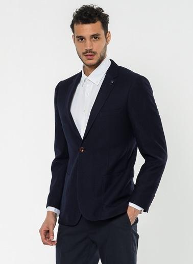Blazer Ceket-Beymen Business